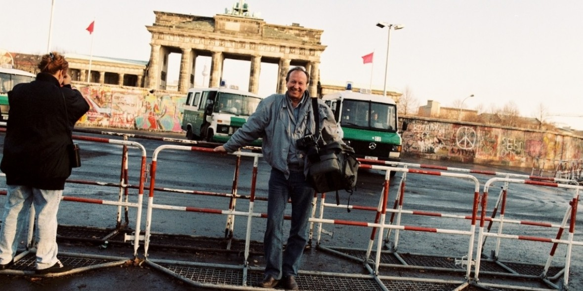 FOTOGRAFIE | Thomas Billhardt in Berlin